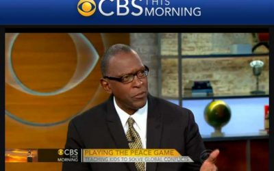 Video – John Hunter on CBS This Morning