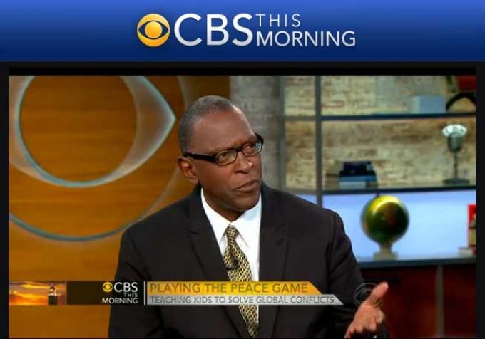 Video – John Hunter on CBS This Morning