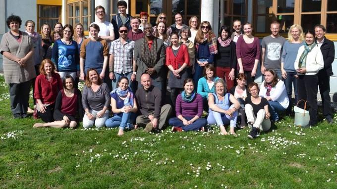 Emmersdorf World Peace Game 2015: The Teachers