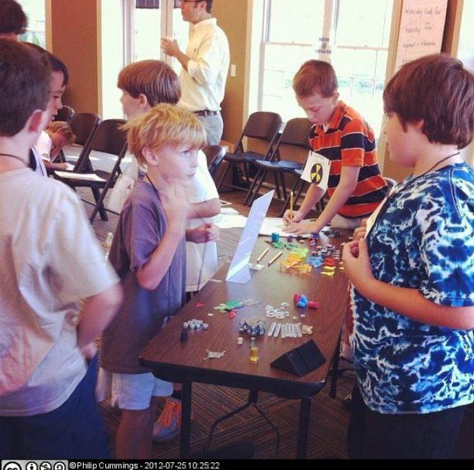 Memphis Participant Blogs the Master Class