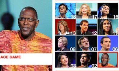 Best of TED 2011: A Collaboration Between TED and Huffington Post