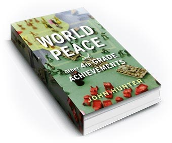 World Peace Book