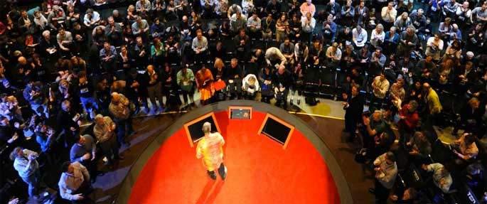 John Hunter at TED